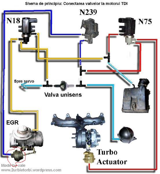 Turbo Tdi N N N M Egr Vnt Act on 1999 audi a6 quattro fuse box diagram